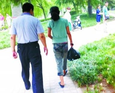 郑州流浪美女 精神病人可以登记结婚吗
